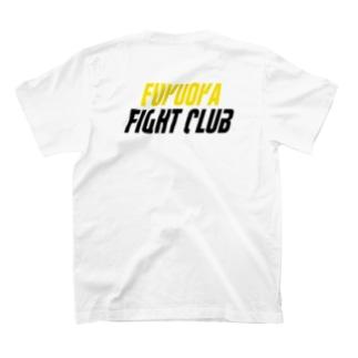 福岡ファイトクラブ T-shirts