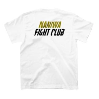浪速ファイトクラブ T-shirts