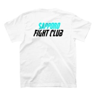 札幌ファイトクラブ T-shirts
