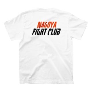 名古屋ファイトクラブ T-shirts