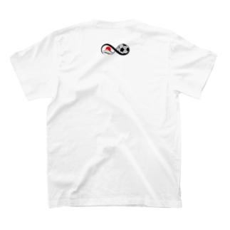 ザ 和ールド T-shirts