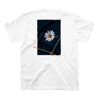マリーの花 T-shirts