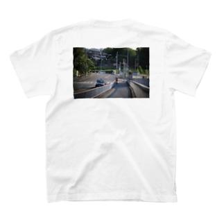 夏が終わる、 T-shirts