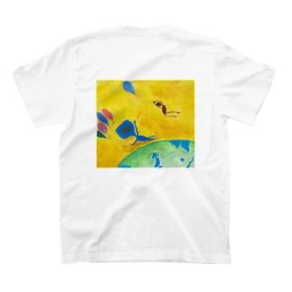 66Tシャツ オリジナルデザイン T-shirts