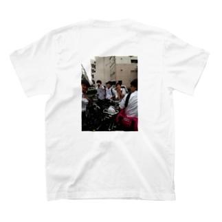 おまえらーーーーーーー!!!!! T-shirts