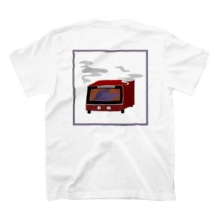 (両面)MAY be AUTUMN Tshirt T-shirts