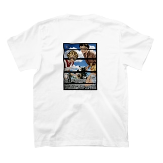 Collage// UP TO YOU T-shirts