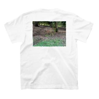 涅槃T T-shirts