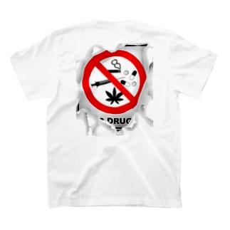 違法18禁 T-shirts