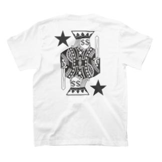 KING STARS T T-shirts