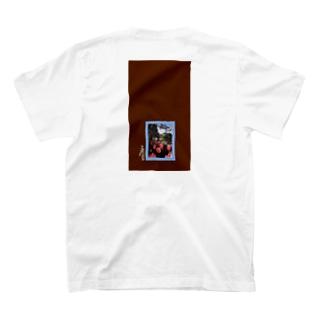 chuLIP_TULIPs T-shirts