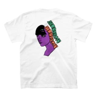 フォーエバーティーンズ T-shirts