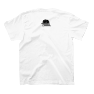 菊紋 T-shirts