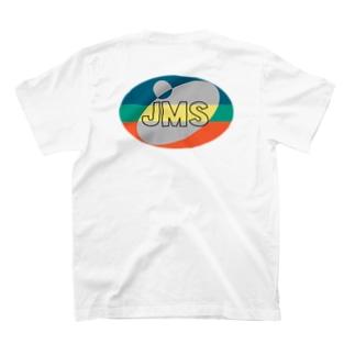 JMS  T-shirts