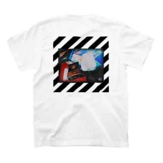 もどきシリーズ T-shirts