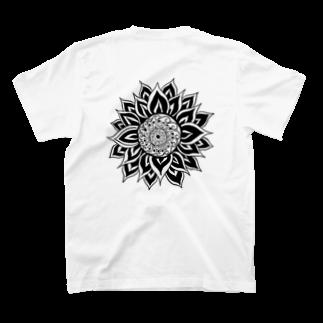 Osianのmydeas T-shirts