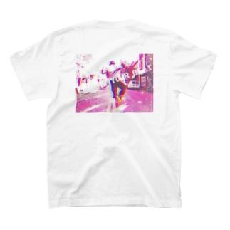 FOLLOW YOUR BEAT T-shirts