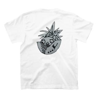 パーボーイ T-shirts