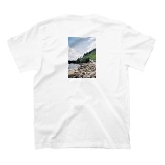 kakunista-Tshirts T-shirts