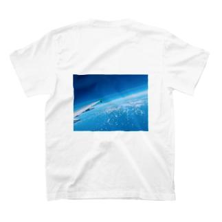 skySky T-shirts
