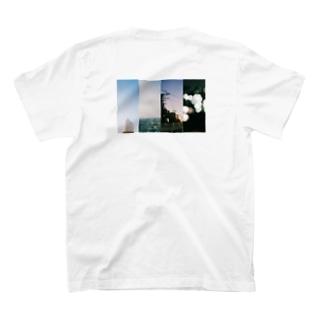 空とか T-shirts