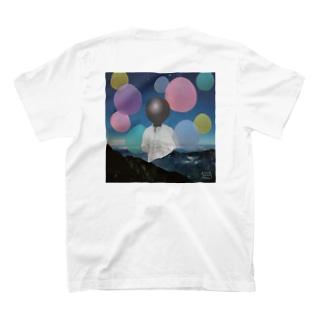 風船男 T-shirts