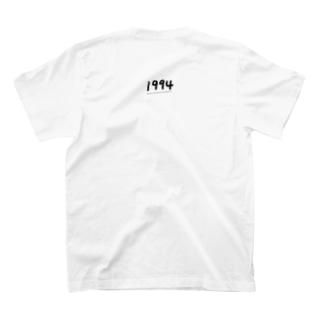 1994. T-shirts
