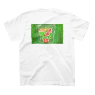 ジブンイレブン T-shirts