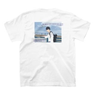りーちくん^ - ^ T-shirts