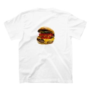 Wuxiang diner T-shirts