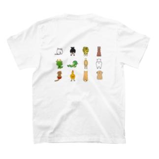 えっとー T-shirts
