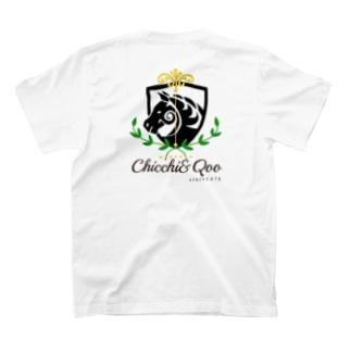 NO5-サラブレッド(フランス) T-shirts