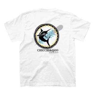 NO7-カジキ(フィリピン) T-shirts