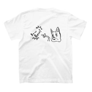 Mr.バウ T-shirts