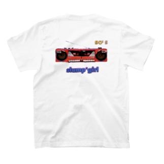 slump'girl T-shirts