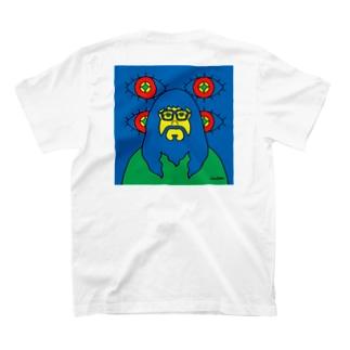 JUN OSON T-shirts
