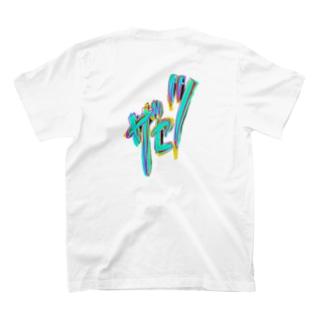 ザセツTシャツ T-shirts