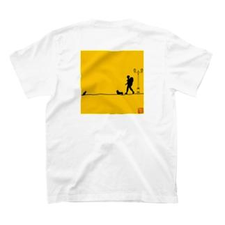 morinoki 「日日是旅」(旧) T-shirts