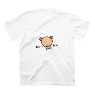 ぱんちゃん T-shirts