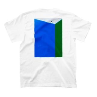 いえだゆきな T-shirts