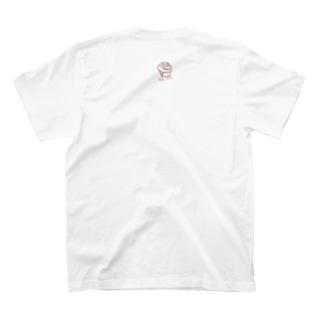 cinnamon roll for breakfast  T-shirts