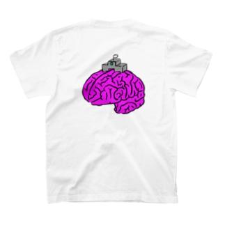 脳内大学Tシャツ T-shirts