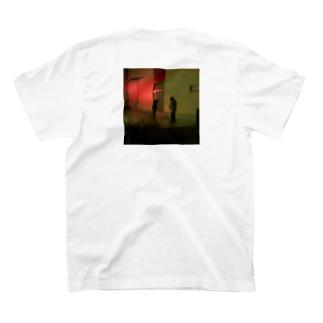 HRN T-shirts