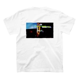 可視化a T-shirts
