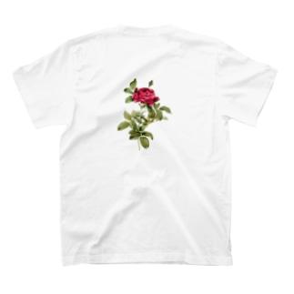 Flower1 T-shirts