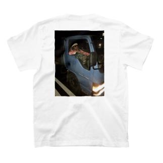 親方T T-shirts