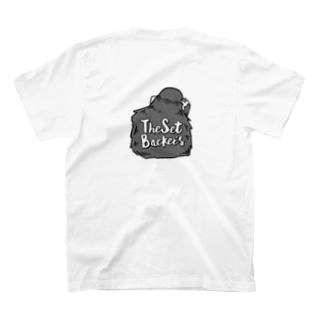 エンジン T-shirts