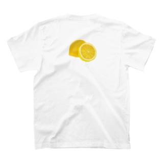 LOVE レモネード T-shirts