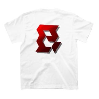 Radical Bal clan コラボ商品 T-shirts