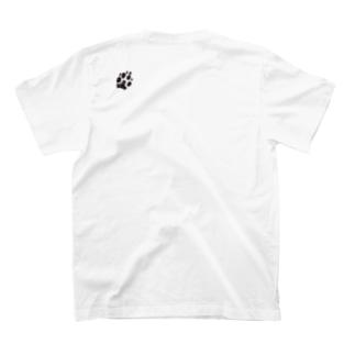 Paw  T-shirts